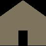 家のアイコン素材